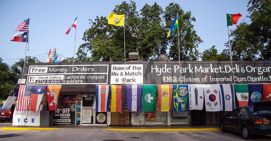 Hyde Park Apartments For Rent Austin Texas