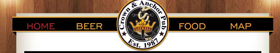 crown anchor pub austin